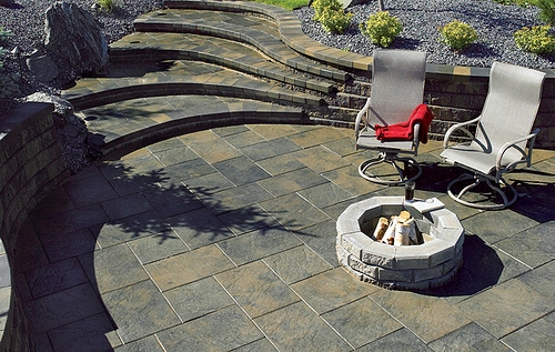 Stepping Stone And Slab Patio Stone Products Ft Aggregates
